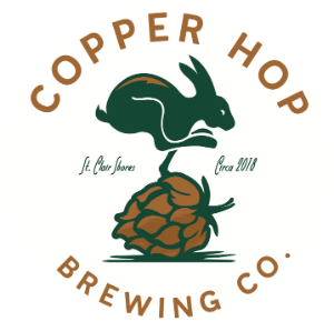 The Copper Hop